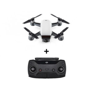 DJI SPARK RENTAL IN QUEBEC CANADA